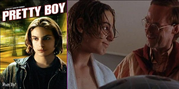 Pretty boy, película