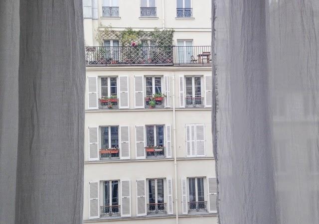 Interieur de créateurs - Paris - Blog déco