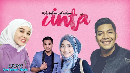 Baca online novel Assalamualaikum Cinta, baca novel online Assalamualaikum Cinta penulis Zura Asyfar, drama Assalamualaikum Cinta adaptasi novel, download novel Assalamualaikum Cinta, gambar novel dan drama Assalamualaikum Cinta, sinopsis drama Assalamualaikum Cinta Astro