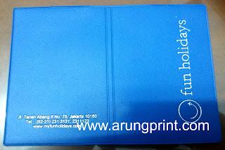 tempat cetak sampul kulit pasport paling murah