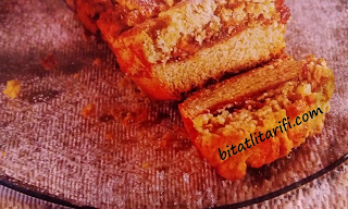 elmali kek