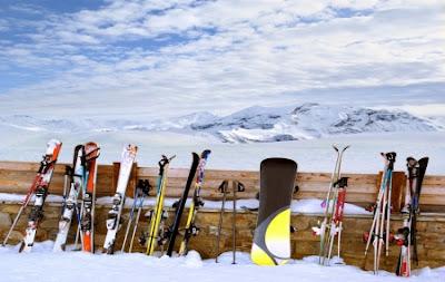Ski : locations 8j/7n, forfait inclus + location matériel offerte