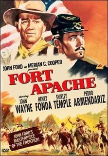 Fuerte Apache – DVDRIP LATINO