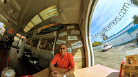 Biggie's Burgers & Sunrise Warriors 360°