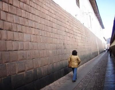 TAWANTINSUYO: Así fue el Cusco prehispánico 72q6f8
