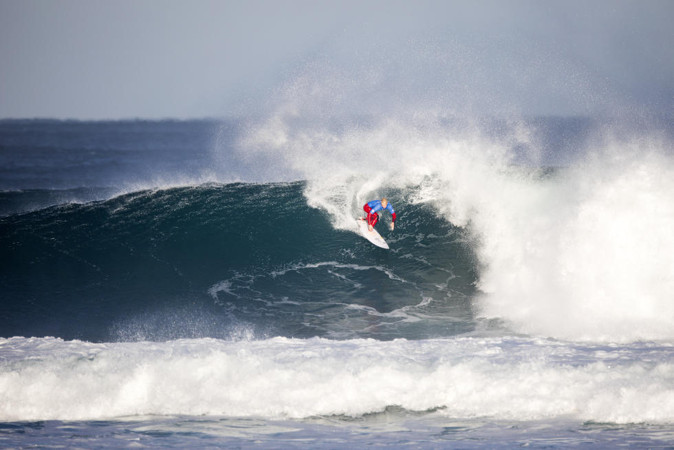 10 Nat Young rug Aware Margaret River Pro foto WSL Matt Dunbar