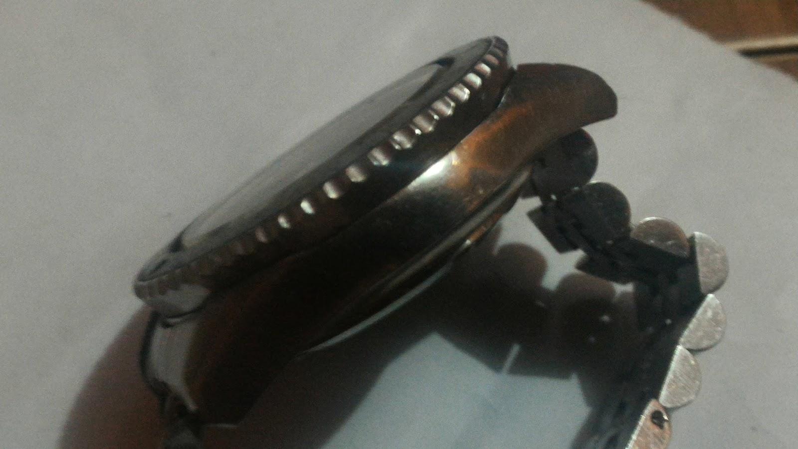 xDeath Market: (SOLD) Vintage Citizen Diver Automatic Reff ...