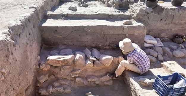Cuneiform tablets from Kültepe show women were active in trade