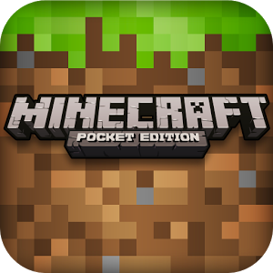 โหลดเกมส์ Minecraft pocket edition APK