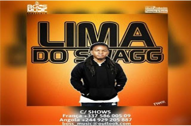 Limas do Swag Ft. Baixinho Requentado & Dj Aka M - Faz Tem Tem (Afro House) DOWNLOAD MP3