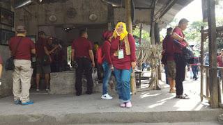 Museum Lava Tour Merapi