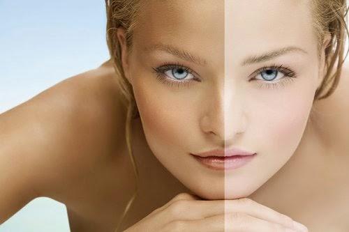 Kali ini saya akan sedikit share wacana bagaimana cara memutihkan wajah secara alami Cara Alami Memutihkan Kulit Wajah
