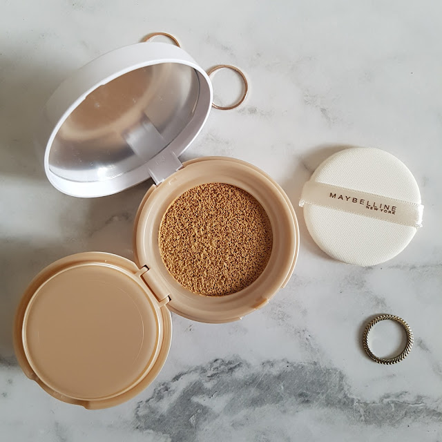 Maybelline Dream Cushion Foundation | Almost Posh