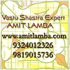 Best and Famous  Vastu Expert Mumbai - Amit Lamba