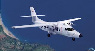N-219 | Pesawat Multi Peran Buatan PT. Dirgantara Indonesia