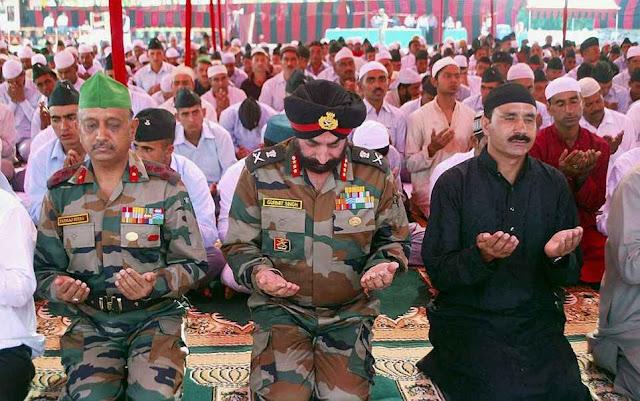 72 Religious Teachers JCO Recruitment in Indian Army- Last Date 08/11/2016