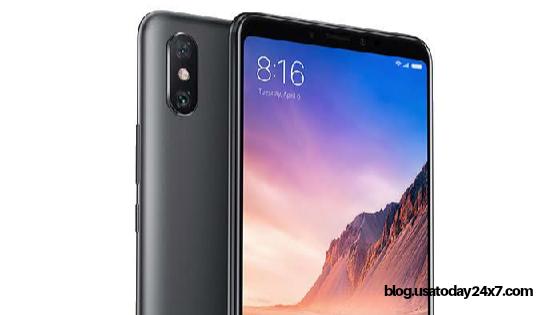 Xiaomi 2019 Latest Smartphones - The Future Today