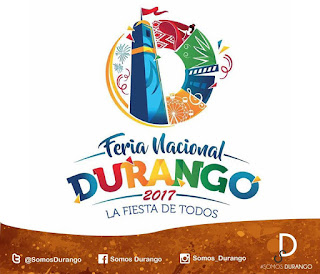 Programa feria Durango 2017