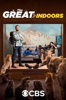The Great Indoors – Todas as Temporadas – HD 720p