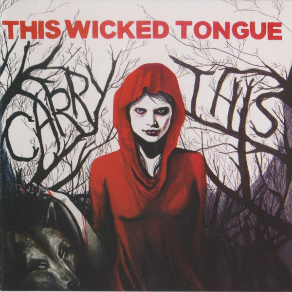 The-Indies presents the music video by This Wicked Tongue to song titled Creature from their album Carry This