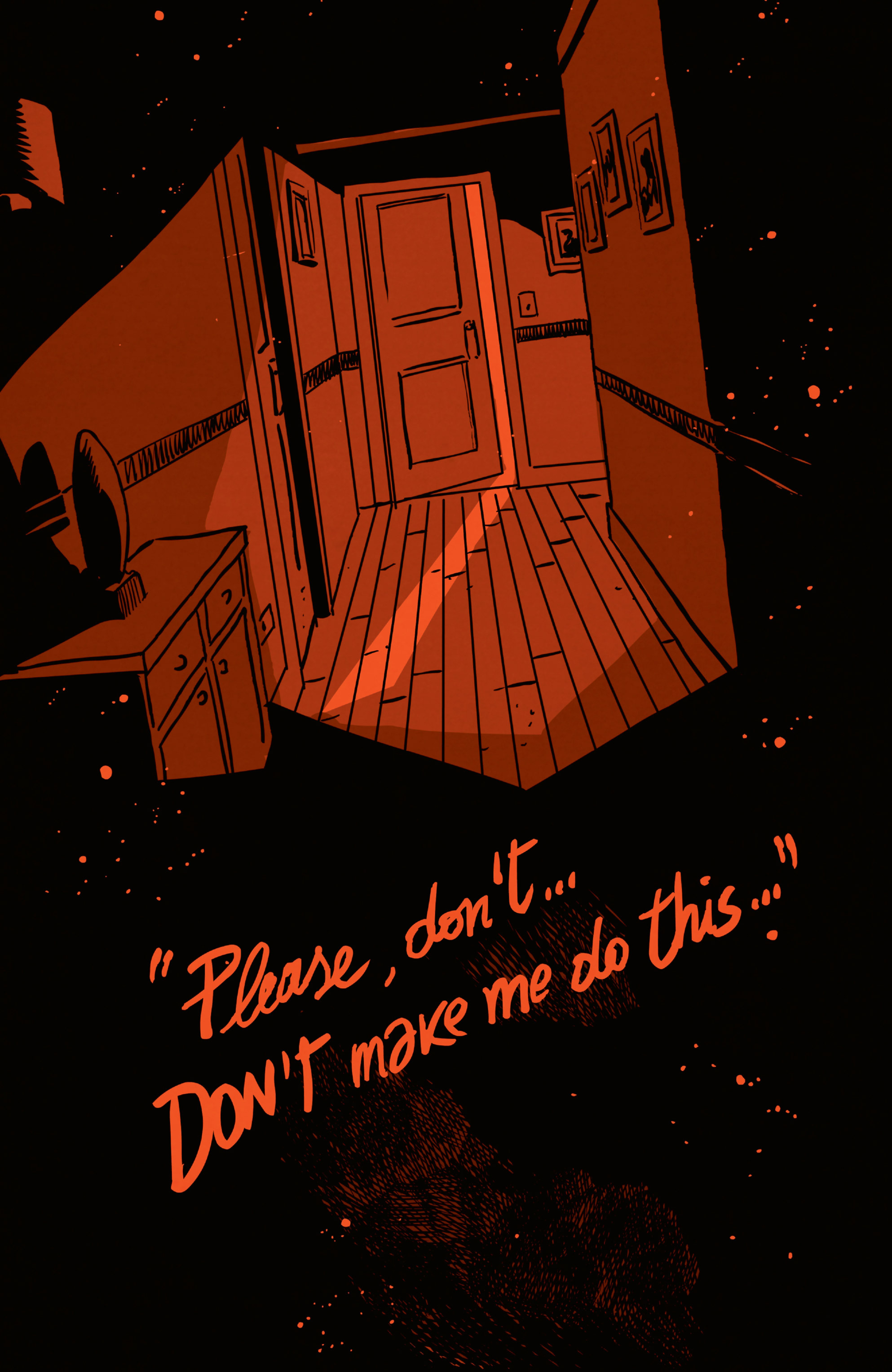 Read online Afterlife with Archie comic -  Issue #4 - 3
