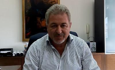 Δήλωση του Προέδρου της ΠΕΔ Ηπείρου για τα διόδια
