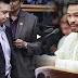 WATCH: Sen.Pacquiao Sinampal ng Matinding Salita Si Trillanes, Utal-utal Kung Makasagot