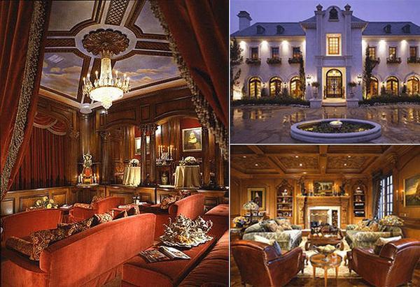 Real Estate Michael Jackson S House