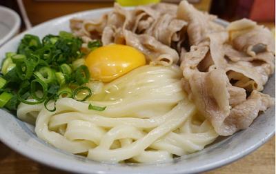 udon masakan jepang