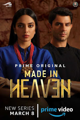 Poster Made in Heaven 2019 Season 1 All Episode 720p