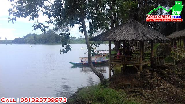 Info Mengenai Lokasi wisata Situ Patenggang