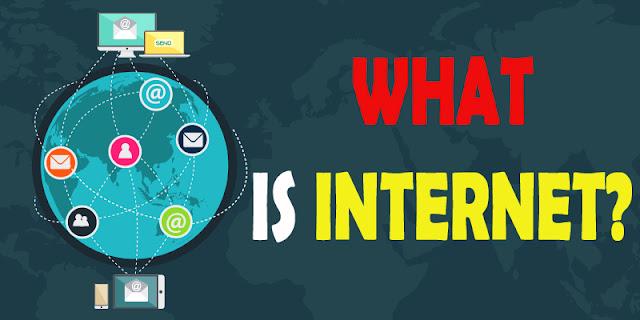 इंटरनेट क्या है ?- What is Internet?
