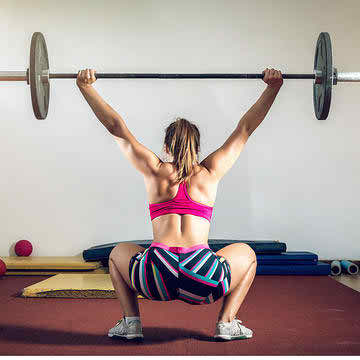 Does Strength Training Once a Week Actually Do Anything for Your Body?Does Strength Training Once a Week Actually Do Anything for Your Body?