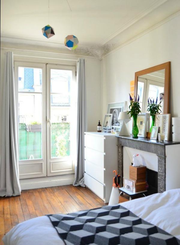 Kim S Small Apartment In Paris Cozy Little House