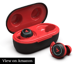 Boat Airdopes 441 Wireless earbuds under 3000 in India
