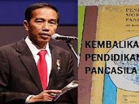 Pelajaran PMP Dilaksanakan Kembali Tahun Ajaran ...