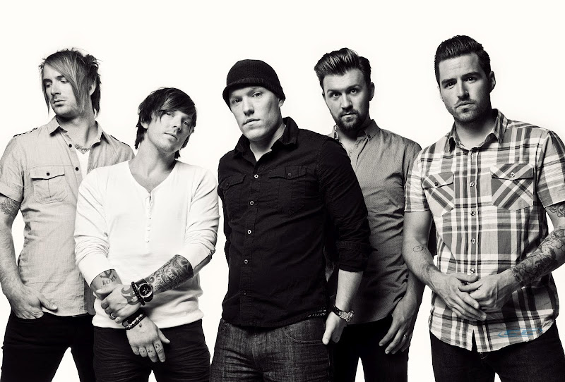 Kutless - Believer 2012 Tracklisting and Christian music lyrics