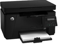HP LaserJet Pro MFP M126nw Driver Free Downloads and Review