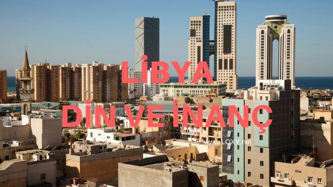libya dini