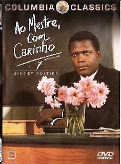 Download Filme Ao Mestre, Com Carinho – DVDRip AVI Dublado