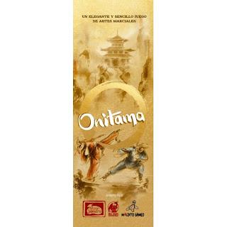 Onitama + El camino del Sensei (vídeo reseña) El club del dado Onitama-castellano