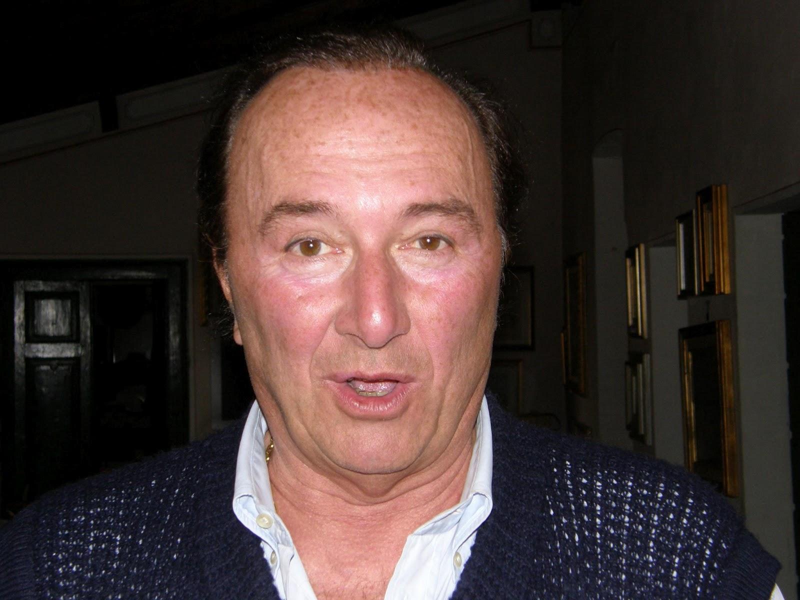 Franco Bagnasco Bustarella E Giochi Senza Frontiere