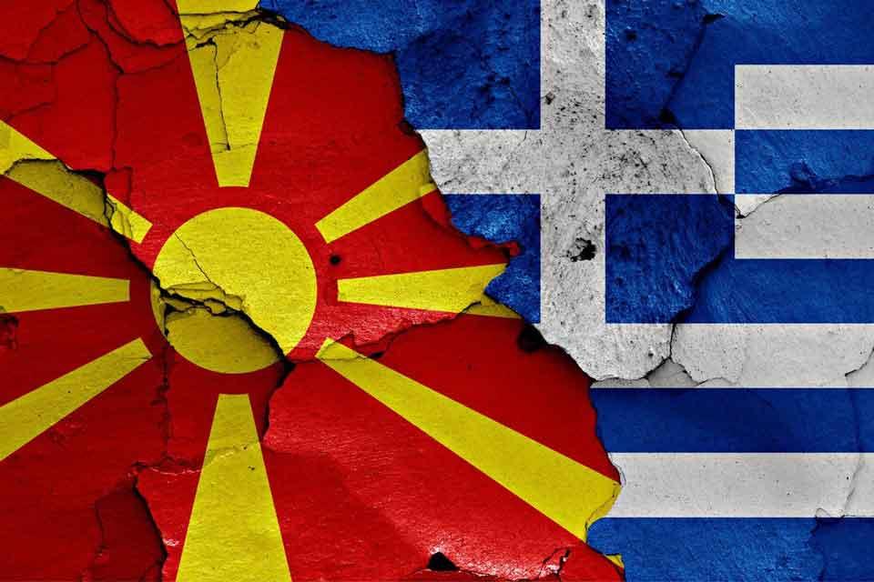Greek media: Athens, Skopje heading to interim agreement