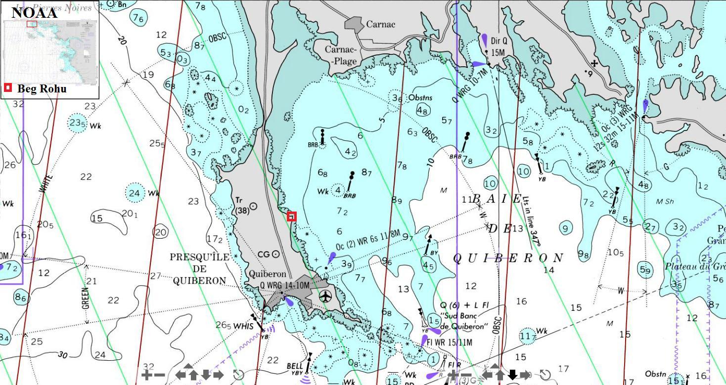 Profession : Pêcheur à pieds professionnel en Bretagne et ailleurs