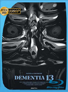 Demencia Fatal (2017)HD [1080p] Latino [GoogleDrive] SilvestreHD