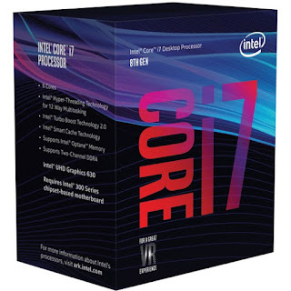 Intel's New 8th Generation Core Processors Launch Today, Requires 300 Chipset-Based Motherboards 3