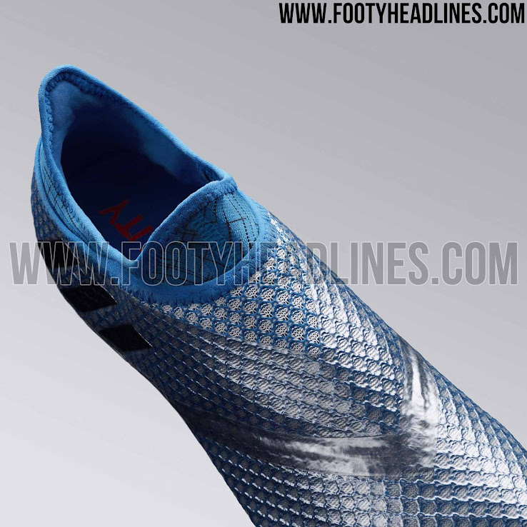 e4823ad18df Next-Gen Adidas Messi 16+ PureAgility Boots Released - Footy Headlines