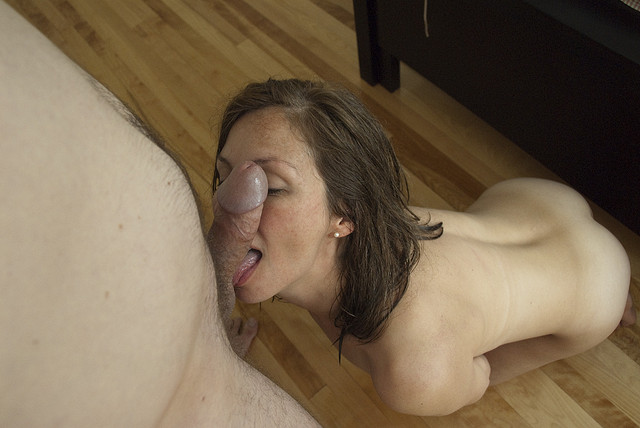 Huge bbc for my wife