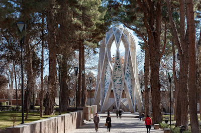 every year on 18th May, a commemoration is held to venerate Khayyam as the honored personage of Persian poetry. You can explore the tomb of one of the most prominent representatives of the Persian literature, Khayyam, by joining Uppersia Neishabour day tour.