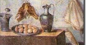 La Cultura Rende Liberi Il Banchetto Nell Antica Roma
